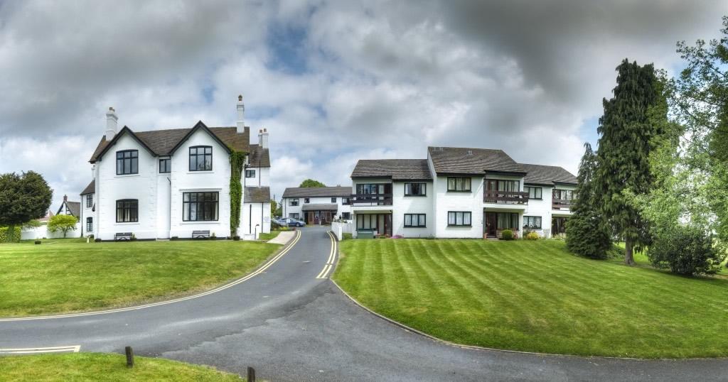 Old Ben Homes, Lilleshall